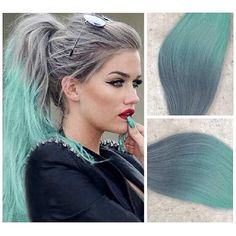 Hairstyles with Hair Extensions Kinghair Premium Quality Remy Clip In Hair Extensions Hairstyles Haircuts, Cool Hairstyles, Clip In Hair Extensions, Hair Cuts, Hair Styles, Fashion, Haircuts, Hair Plait Styles, Moda
