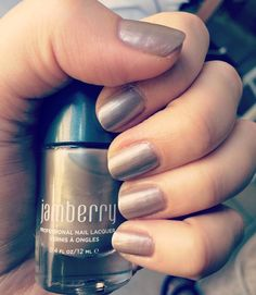 Jamberry Nail lacquer Antique.