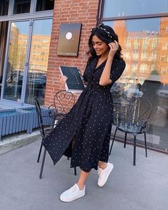 Top 5 prints that will be fashionable in spring and summer Fashion news - Interesting Informations Trend Fashion, Cute Fashion, Look Fashion, Fashion Ideas, Fashion Tips, Classy Fashion, Arab Fashion, Sporty Fashion, Fashion Women