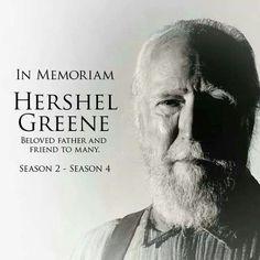 In Memoriam Hershel