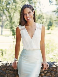 Name: Ana Ivanovic, Nationality: Serbia, Profession: Sportswoman, Ethnicity: Caucasian, Birthplace: Belgrade, D.O.B: November 6, 1987, Height: 6 feet and 1 inches, Weight: 69 kgs, Measurements: 34B-26-33, Enhanced Hooters: No