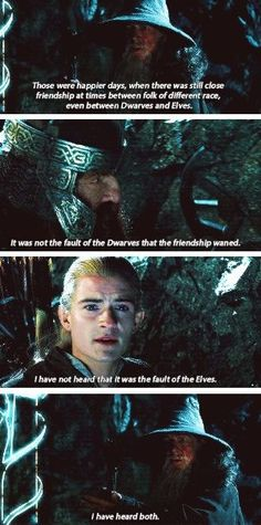 Gimli Quotes Fellowship Of The Ring Book