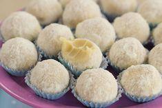 Receita De Coxinha Fit De Batata-doce – O Sabor é Surreal – Receitas Faceis Online Sweet Recipes, Snack Recipes, Dessert Recipes, Cooking Recipes, Snacks, Sweets Cake, Love Food, Sweet Tooth, Food Porn