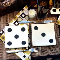 fun appetizer plates for game room