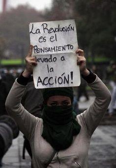 Protesta - action now!