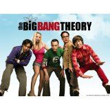 Favorite Sitcom #1 Big Bang Theory