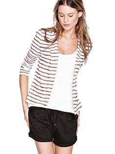 The Relaxed Blazer | Victoria's Secret