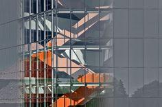 Saucier + Perrotte Architectes · Anne-Marie Edward Science Building at John Abbott College