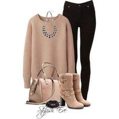 Black & Tan casual
