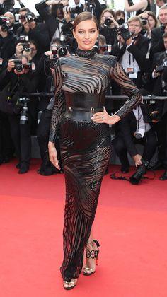 Los mejores looks de Cannes 2017