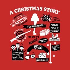 Christmas Story Quotes