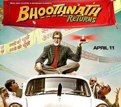 Bhoothnath Returns (2014) Movie Songs Tracklist | Boxofficecapsule