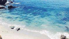 #blue #ocean #waves