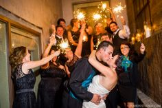 Morgan & Rene { The West End Ballroom }- Portland, Oregon Wedding Photography Blog   Powers Photography Studios