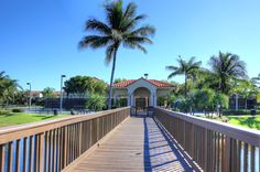 Come and walk up to your new home at Palms of Doral. www.palmsofdoral.com