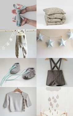For Kids No2 by Grego on Etsy--Pinned with TreasuryPin.com | #babygifts #etsyfinds #babyboy