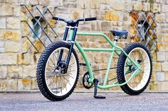 Ruff Cycles #bicycle #fixed #fixie #bicis | caferacerpasion.com