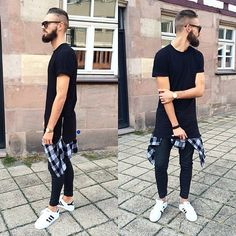 Men's fashion except I want to wear it