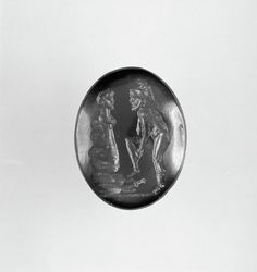 Unknown, Engraved Gem, Italic, 1st century B.C., Carnelian - See more at: http://search.getty.edu/gateway/search?q=&cat=type&types=%22Jewelry%22&rows=50&srt=&dir=s&dsp=0&img=0&pg=10#sthash.9kPxZE6G.dpuf