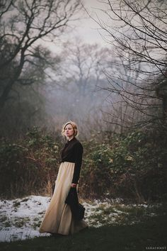 """""""There's a woman in the woods,"""" Headmaster Webb explained. """"She knows how to open contact with the fae. Be careful, though, children. Your studies have taught you well, though nothing can prepare you for what you will soon encounter."""""""