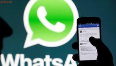 WhatsApp libera função de apagar mensagem enviada, relata site