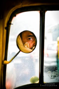 The Driver - India Bus Travel