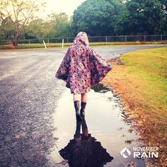 Stay dry at Glastonbury, Bestival or The Governors Ball this 2017 #festivalwear
