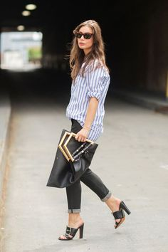 7 Hacks to Transition Your Wardrobe Into Spring | The Everygirl