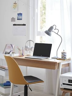 Read our advice on how to create a home away from home at university, from a relaxing bedroom area to open communal spaces. John Lewis, We Work Remotely, Student Home, Flexible Furniture, Uni Room, Shared Rooms, Home Office Space, Contemporary Interior Design, Being A Landlord