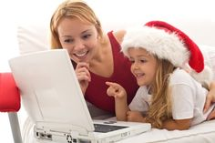 You don't have to head to the North Pole to hook up with Santa this year. There's a sackful of online options that will let your little ones connect with the Claus from the comf. Cyber Crime Unit, Holiday Emails, Identity Theft Protection, Survey Template, Prove It, Holiday Market, Winter Christmas, Christmas Stuff, Christmas Crafts