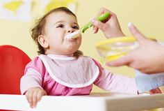 10 Things You Should Know about Feeding Therapy
