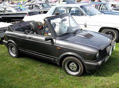 Autobianchi A112 cabrio