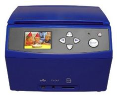 Holy cow!  I MUST get this!!  Wolverine PD20 Photo Scanner