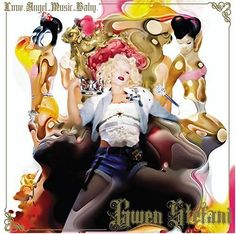El debut de Gwen Stefani la alejó de No Doubt y la acercó a Madonna. Un grandes éxitos en sí mismo.