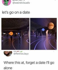 50 Of Today's Freshest Pics And Memes Beautiful Places To Travel, Cool Places To Visit, Places To Go, Stupid Funny Memes, Funny Relatable Memes, True Memes, Cute Date Ideas, Infp, Mbti