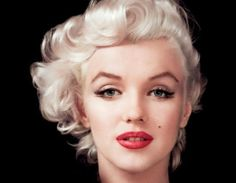 """Still remaining an unrivaled cultural icon almost 50 years after her death,  Marilyn Monroe was the biggest sex symbol ever to come out of Hollywood.  And despite her complete lack of work ethic, 3 divorces, and multiple  affairs with married men, her public """"happy birthday"""" singing stunt  -hu"""