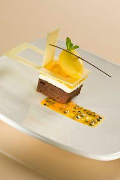 Ars Chocolatum: Dessert creations @ Hotel du Cap Eden Roc