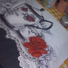 pintura rose ferreira - Pesquisa Google