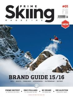 prime-skiing-magazine-#1-cover