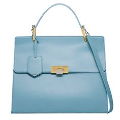 The chic bags we're coveting this spring.