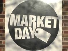 Get Ready for Market Day!