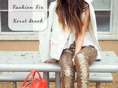 Fashion Fix: kerst zonder jurkje - My Simply Special