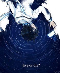 Tags: Anime, Cellphone, Phone, Shin Megami Tensei: Devil Survivor 2, Kuze Hibiki, Wavewhisper, Pixiv Id 4695811