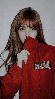Check out Blackpink @ Iomoio Blackpink Lisa, Kim Jennie, Blackpink Wallpapers, South Korean Girls, Korean Girl Groups, Lisa Park, Lisa Blackpink Wallpaper, Trendy Wallpaper, Laptop Wallpaper