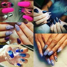 Find professional nail art specialist for creative and beautiful nail designs services in your location at WeddingDoers.com. Book your nail art design specialist @ Weddingdoers.