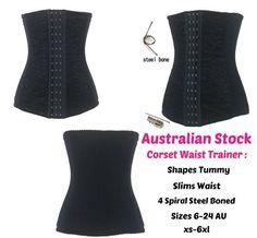 e482e895e Waist Cinchers for Women with Slimming Plus Size Shapewear