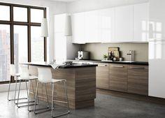 Essenza - Cucine Moderne - Cucine Lube | Cocinas | Pinterest ...