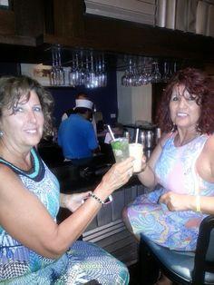 Me and Nedia great vacation Aruba