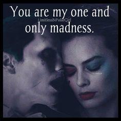 Imagini pentru the joker and harley quinn love quotes Joker Quotes, Me Quotes, Qoutes, Dark Quotes, Sassy Quotes, Style Afro, Der Joker, Daddys Lil Monster, Enjoy The Ride