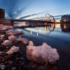 O noapte la Sankt Petersburg, cu Serg Degtyarev | 12 din 12